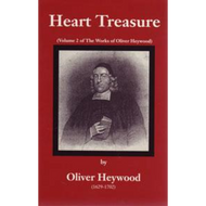 Heart Treasure by Oliver Heywood (Hardcover)
