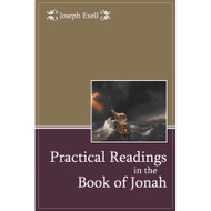 Practical Readings in the Book of Jonah