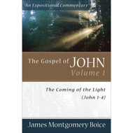 The Gospel of John, Volume 1: The Coming of the Light (John 1–4)