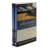 The Minor Prophets, 2 Volumes Set