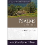 Psalms, Volume 3: Psalms 107–150