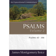 Psalms, Volume 2: Psalms 42–106