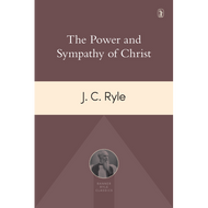 The Power and Sympathy of Christ