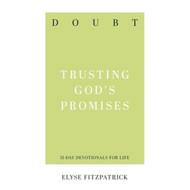 Doubt: Trusting God's Promises