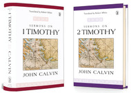 Sermons on 1&2 Timothy