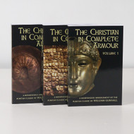 Christian In Complete Armour (3 Volume Set)