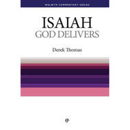 Isaiah: God Delivers