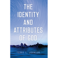 The Identity and Attributes of God