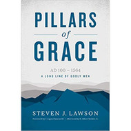 Pillars of Grace: A Long Line of Godly Men Profile