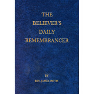 The Believer's Daily Remembrancer (Evening)