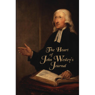 The Heart of John Wesley's Journal