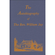The Autobiography of William Jay