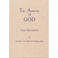 The Authority of God: Four Discourses