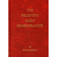 The Believer's Daily Remembrancer (Morning)