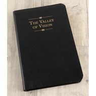 The Valley  of Vision (Bonded Leather)