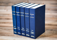 Discussions (5 Volume set)