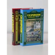 C.H. Spurgeon Autobiography (Two Volume Set)