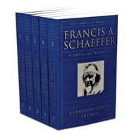 The Complete Works of Francis Schaeffer (5 Volumes)