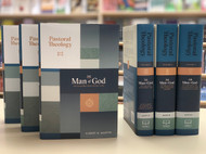 Pastoral Theology: The Man of God (Three Volume Set)