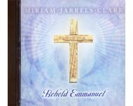 Behold Emmanuel (CD)