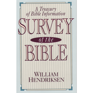 Survey of the Bible by William Hendriksen (Paperback)