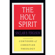 The Holy Spirit by Sinclair Ferguson (Paperback)