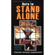 Dare to Stand Alone by Stuart Olyott (Paperback)