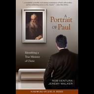 A Portrait of Paul by Rob Ventura & Jeremy Walker (Paperback)