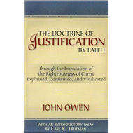 The Doctrine of Justification by Faith by John Owen (Paperback)