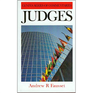 Judges Geneva Commentary Series by Andrew R Fausset (Hardcover)