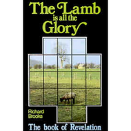 The Lamb Is All The Glory by Richard Brooks (Paperback)