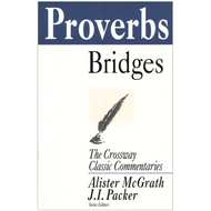 Proverbs by Charles Bridges (Paperback)