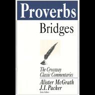 Proverbs by Charles Bridges (Paperback)