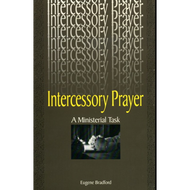 Intercessory Prayer by Eugene Bradford (Paperback)