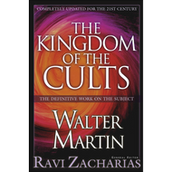 The Kingdom of the Cults by Walter Martin (Hardcover)