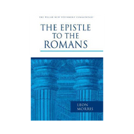 The Epistle to the Romans by Leon Morris (Hardcover)