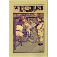 With the Children on Sundays by Sylvanus Stall (Paperback)