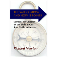 Safe Compass and How It Points by Richard Newton (Paperback)