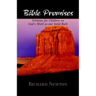 Bible Promises by Richard Newton (Paperback)
