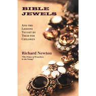 Bible Jewels by Richard Newton (Paperback)