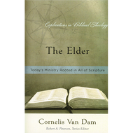 The Elder by Cornelis Van Dam (Paperback)