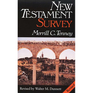 New Testament Survey by Merrill C. Tenney (Hardcover)