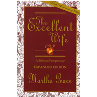 Excellent Wife by Martha Peace (Paperback)