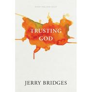 Trusting God by Jerry Bridges (Paperback)