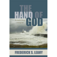 The Hand of God by Frederick S. Leahy (Paperback)