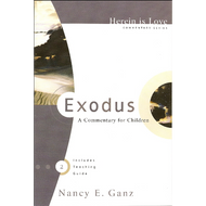 Herein is Love, Vol 2: Exodus by Nancy E. Ganz (Paperback)
