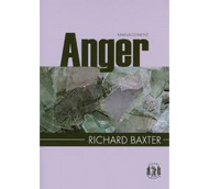 Anger Management by Richard Baxter (Paperback)