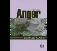 Anger Management by Richard Baxter (Paperback)