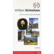 Travel with William Grimshaw by Fred Perry (Paperback)