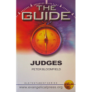The Guide...Judges by Peter Bloomfield (Paperback)
